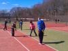 Kennismaking met tennis voor de basisschool